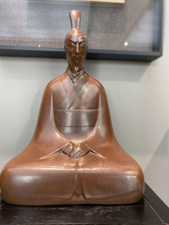 李亮东与阜山窑——艺术与生命的回归